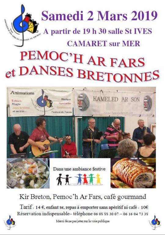 Repas-Breton